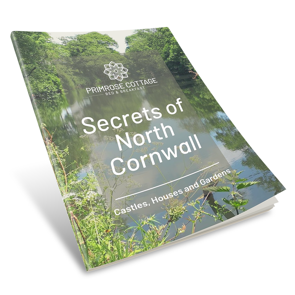 FREE Guide to North Cornwall, just click here.