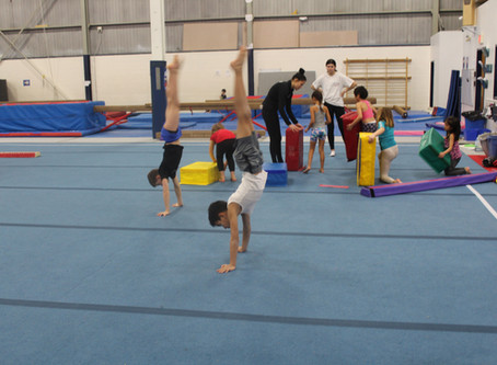 5 SIMPLE REASONS YOUR SON SHOULD DO GYMNASTICS (EVEN IF HE DOESN'T WANT TO BE A GYMNAST)