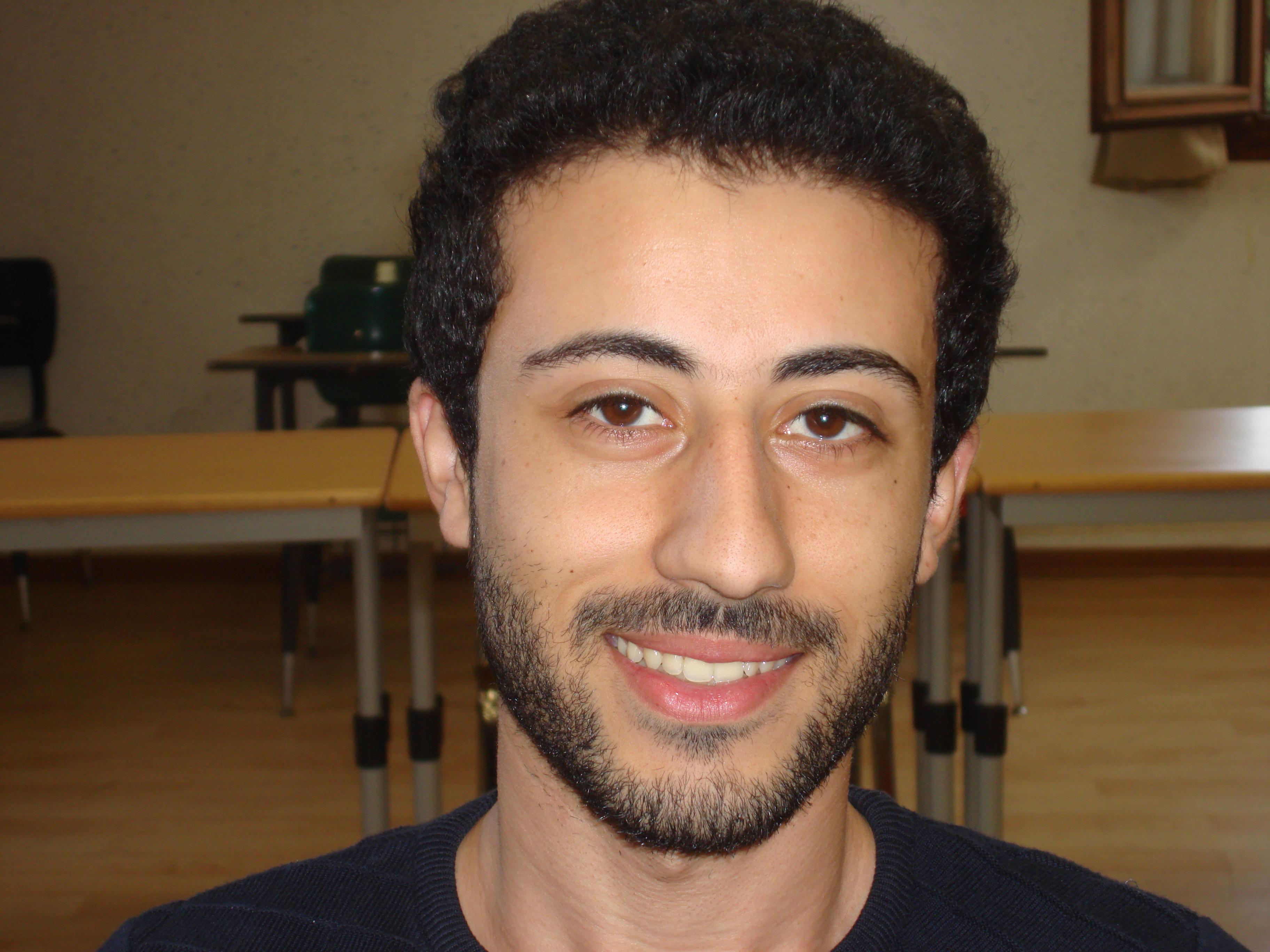 Essayegh, Karim