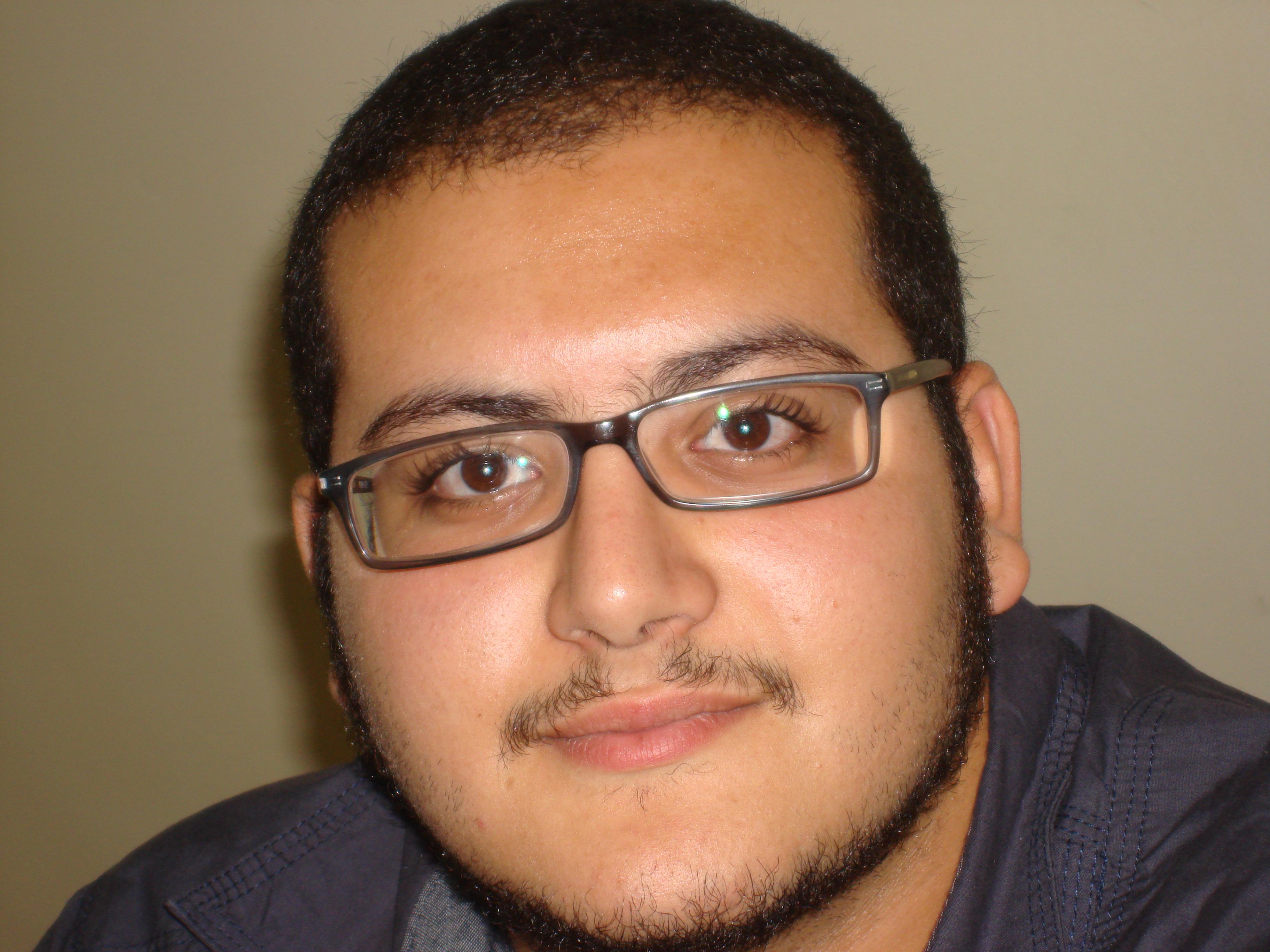 Habibi, Yassine