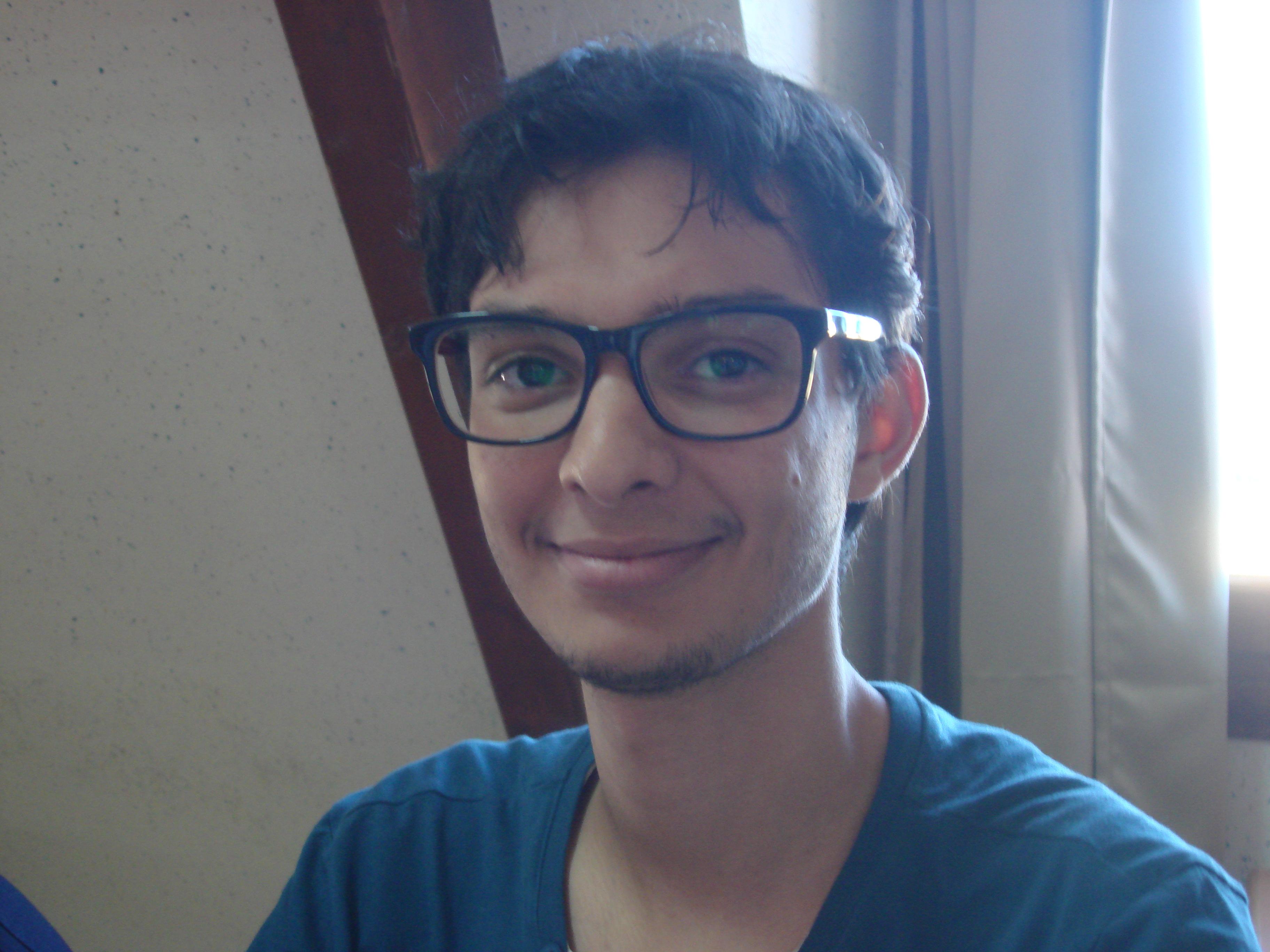 Zguendi, Youssef