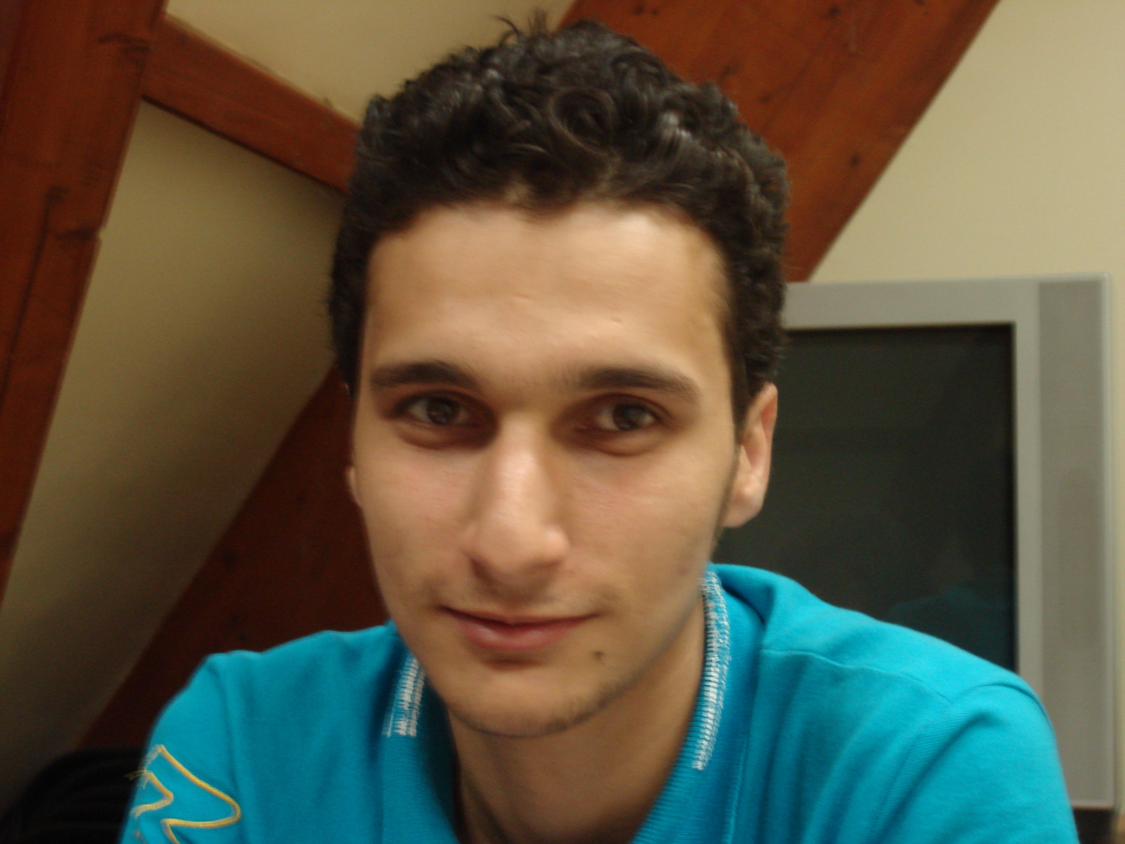Zouine, Youssef