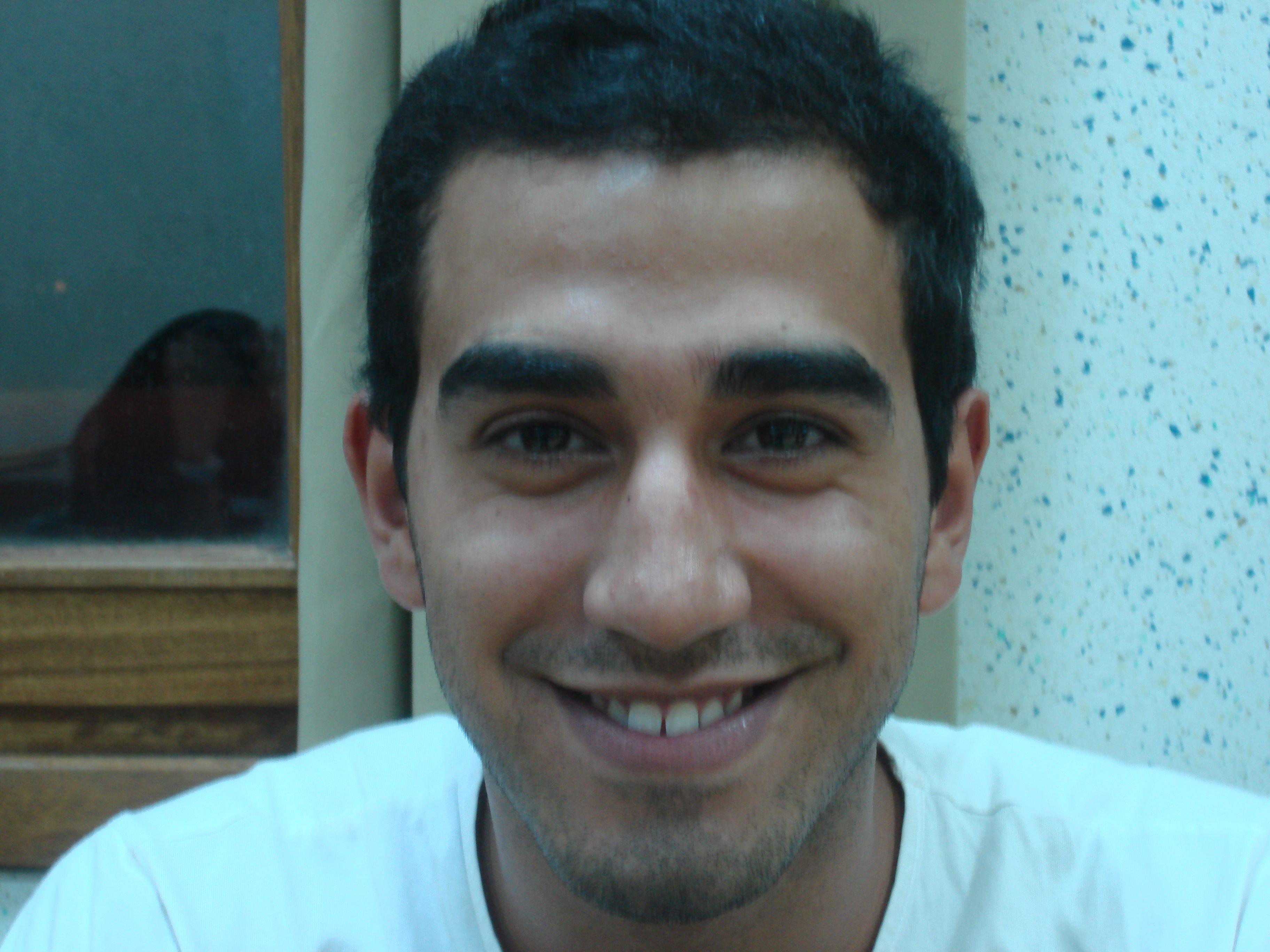 Labib, Mohammed Yassine