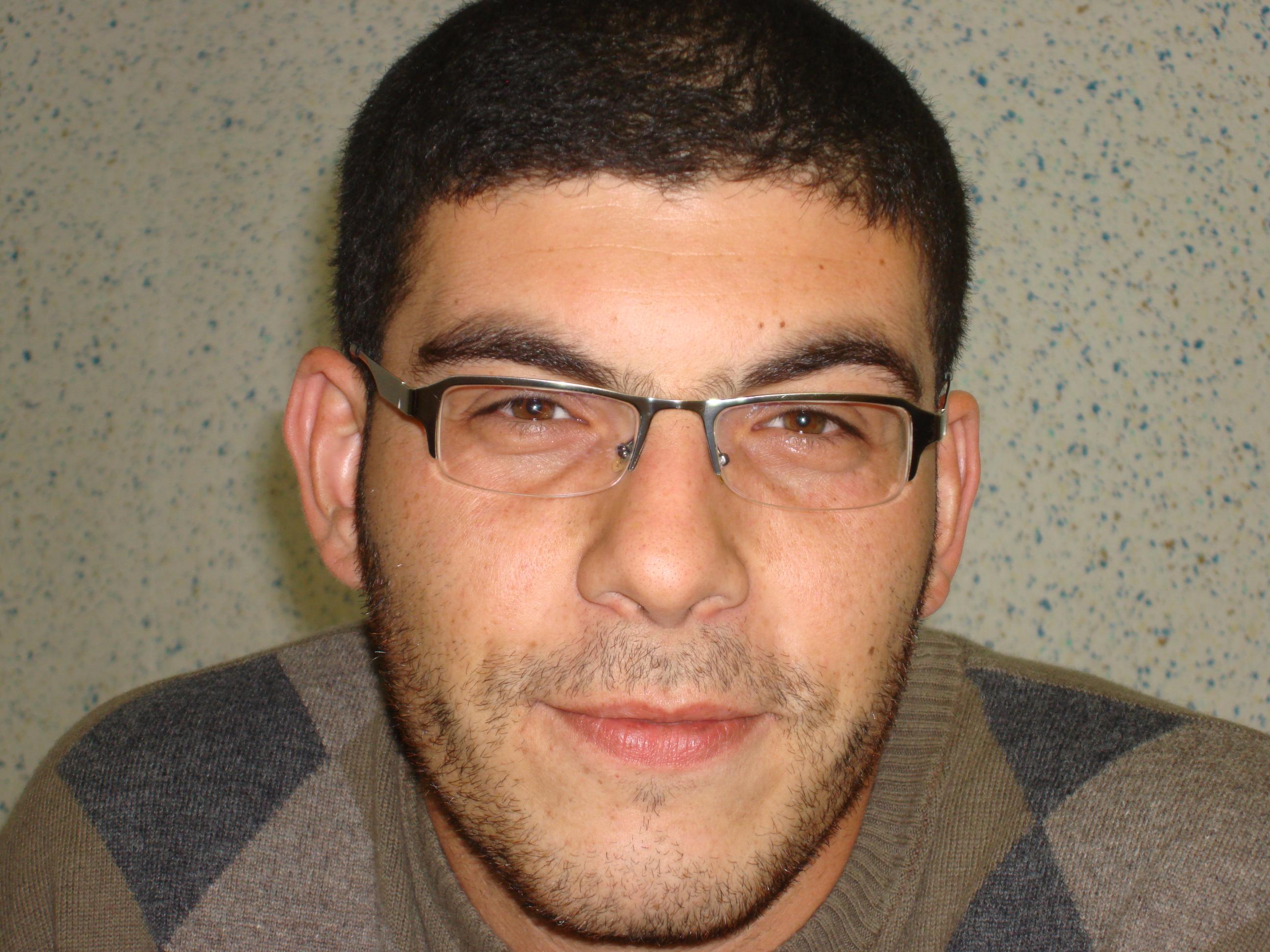 Mabrouk, Jawad