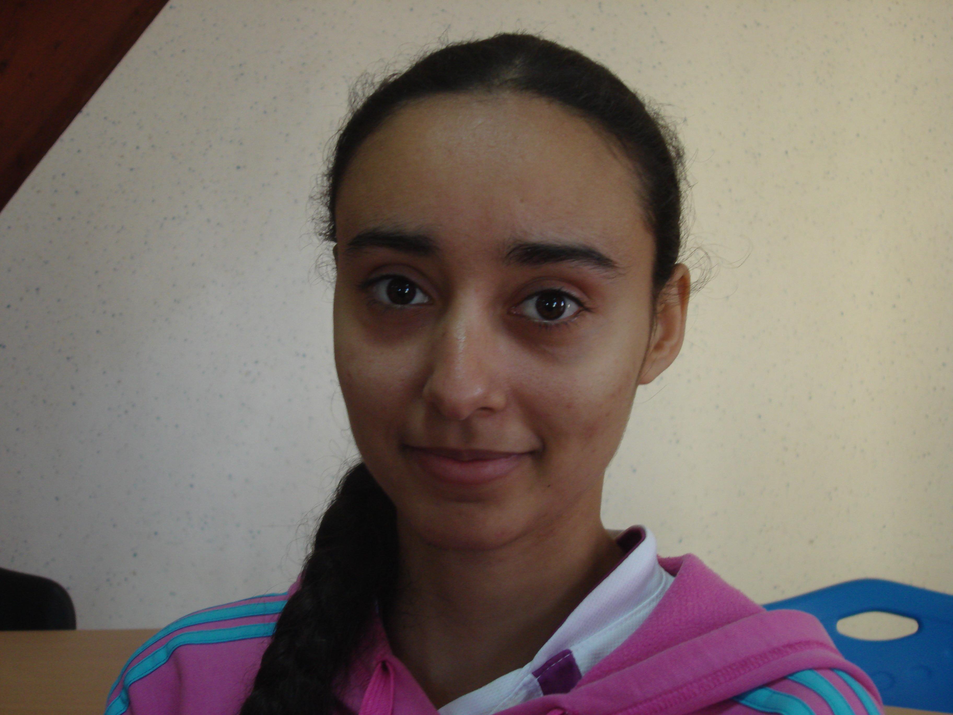 Chouhib, Salma