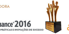 ddCom Systems recebe troféu Ouro no Premio Best Performance 2016