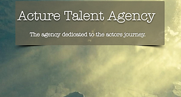 Acture Talent Agency
