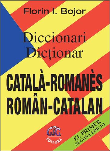 Diccionari Català-Romanès. Dictionar Român-Catalan