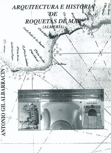 Arquitectura e historia de Roquetas de Mar (Almería)