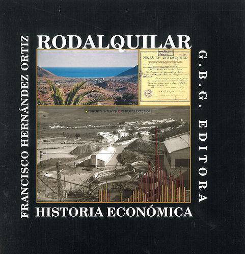 Rodalquilar, historia económica