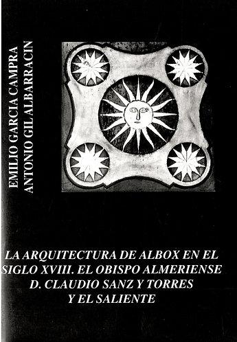 La arquitectura de Albox en el siglo XVIII