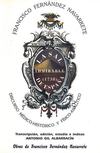 La sal admirable de España (1738)
