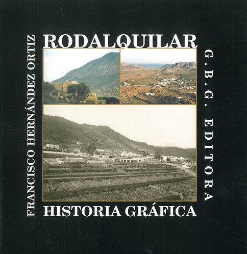 Rodalquilar, historia gráfica
