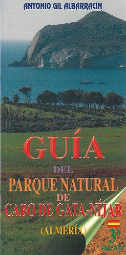 Guía del Parque Natural de Cabo de Gata-Níjar (Almería)