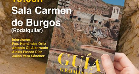 Reseña en el Ideal de Almería