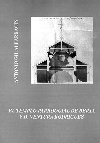 El Templo Parroquial de Berja y D. Ventura Rodríguez