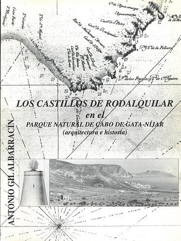 Los castillos de Rodalquilar en el Parque Natural de Cabo de Gata-Níjar