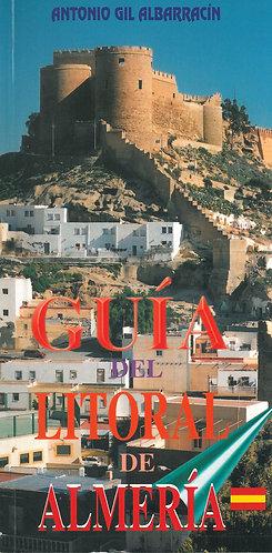 Guía del litoral de Almería