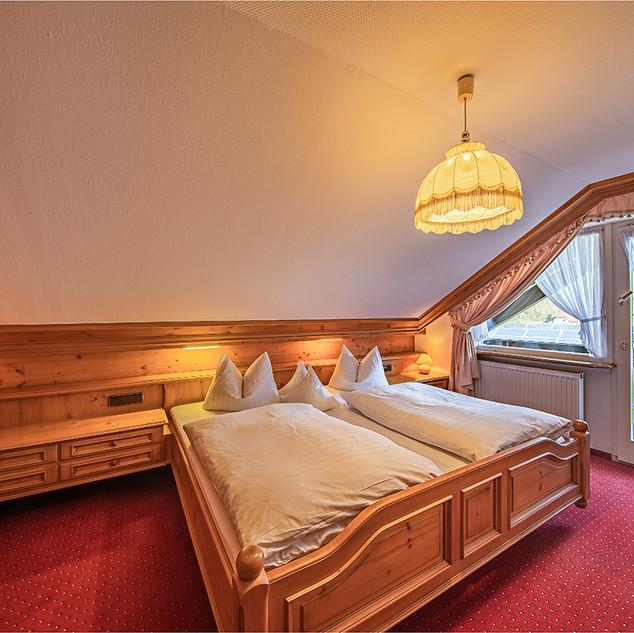Schlafzimmer Nummer 1