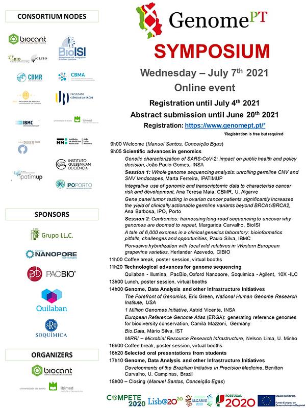 Symposium GenomePT com logotipos.png