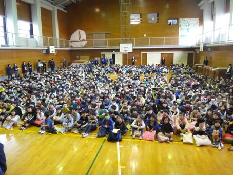 横浜の小学校でロボット・プログラミング教室