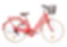 Pop'Bike City Bikes