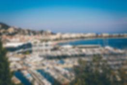 Palais des festivals Cannes