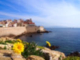 Remparts d'Antibes