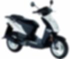 Pop'Bike scooter 50cc