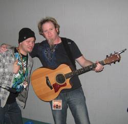 Dathan Juck & Brian