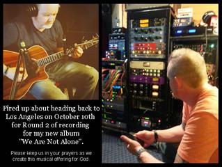 Round 2 of Recording