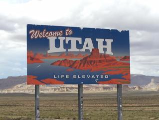 Hello Utah