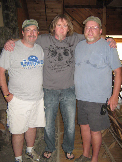 Jim Culbertson & David Sheldon - FHC
