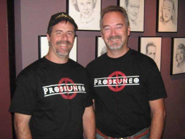 Ron Loboda & Craig Williams