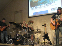 Eric Birkness & Ron Loboda & Brian