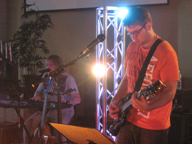 Rob Kutz & Brian
