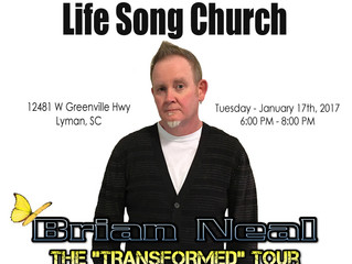 Come join me in Lyman, SC!
