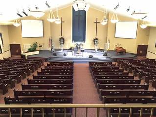 Night of Worship in Harrisburg