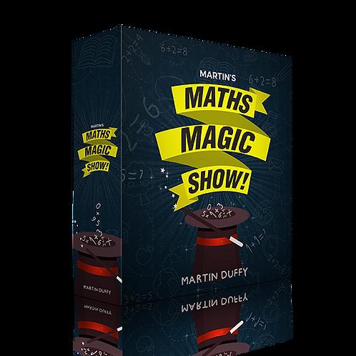 Maths Magic Show