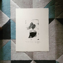 Collection Les Petits Dos - Dame de Carreaux