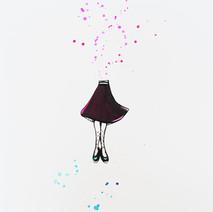 Collection Les Petits Pieds - Miss Mubilop