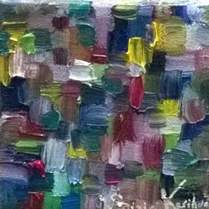 Collection Conscience - Flou art