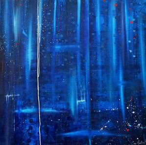 Collection Conscience - Guérison Bleue