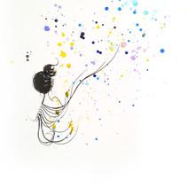 Collection Les Petits Dos - Miss Bubble
