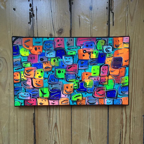 Les Petits Cubiques