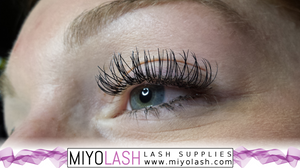 quality lashes