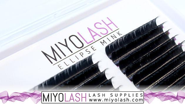 Ellipse Mink Lash In Our Store | Eyelash Extension Supplies | Canada