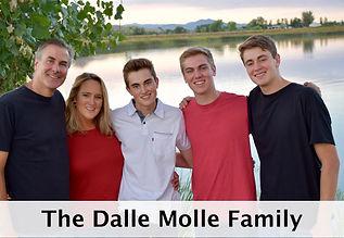 The Dalle Molle Family .jpg