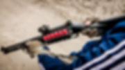 Aridus Industry Q-DC Saddle for Benelli M4
