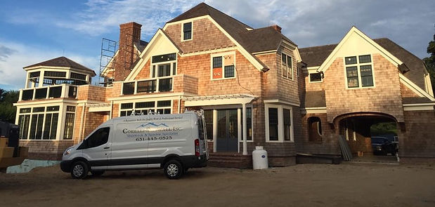 Corelli Drywall Inc. Long Island NY, New York Drywall, Hamptoms Drywall, Long Island Drywall